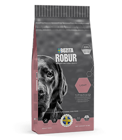 ROBUR LIGHT 19/08 12KG